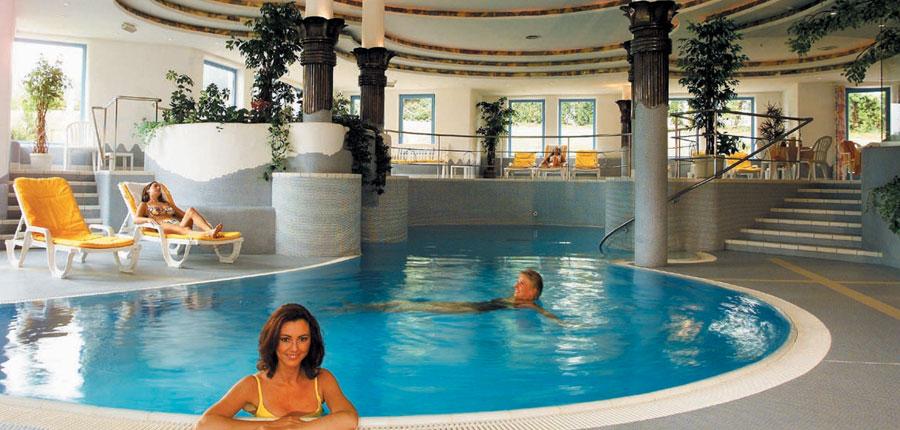Sporthotel Ellmau, Ellmau, Austria - pool area.jpg